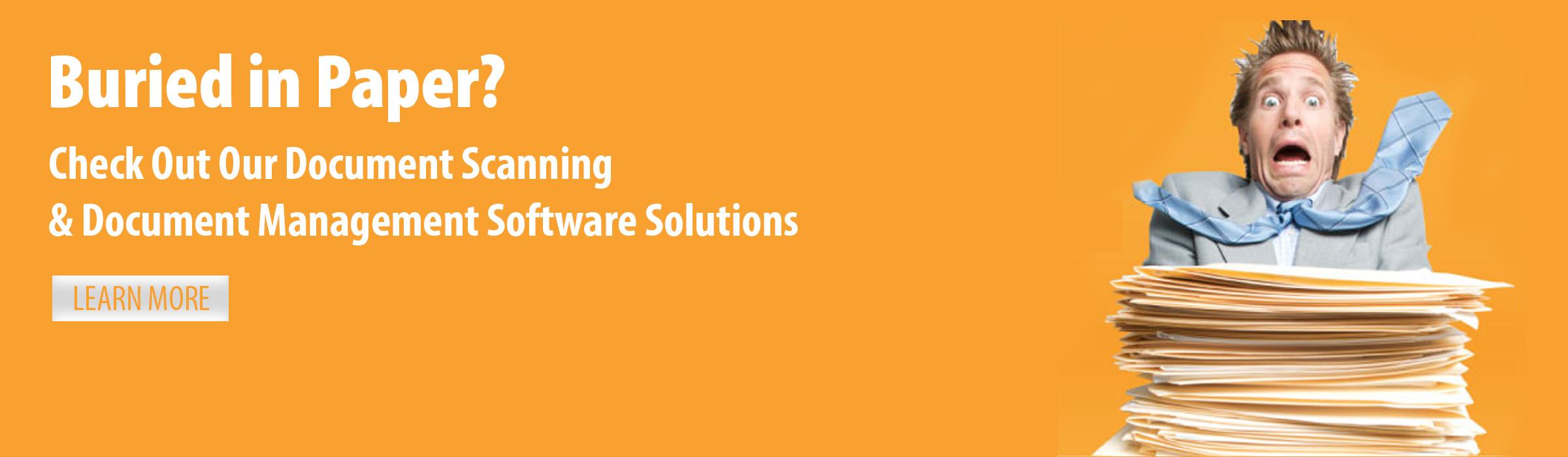 SPM Document Solutions